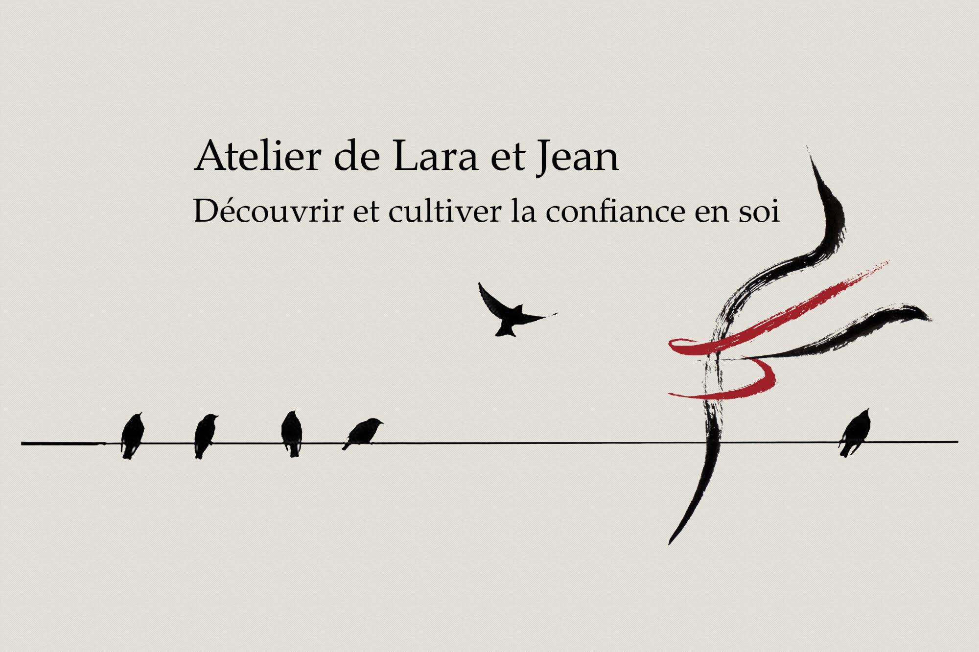 Atelier de Lara et Jean