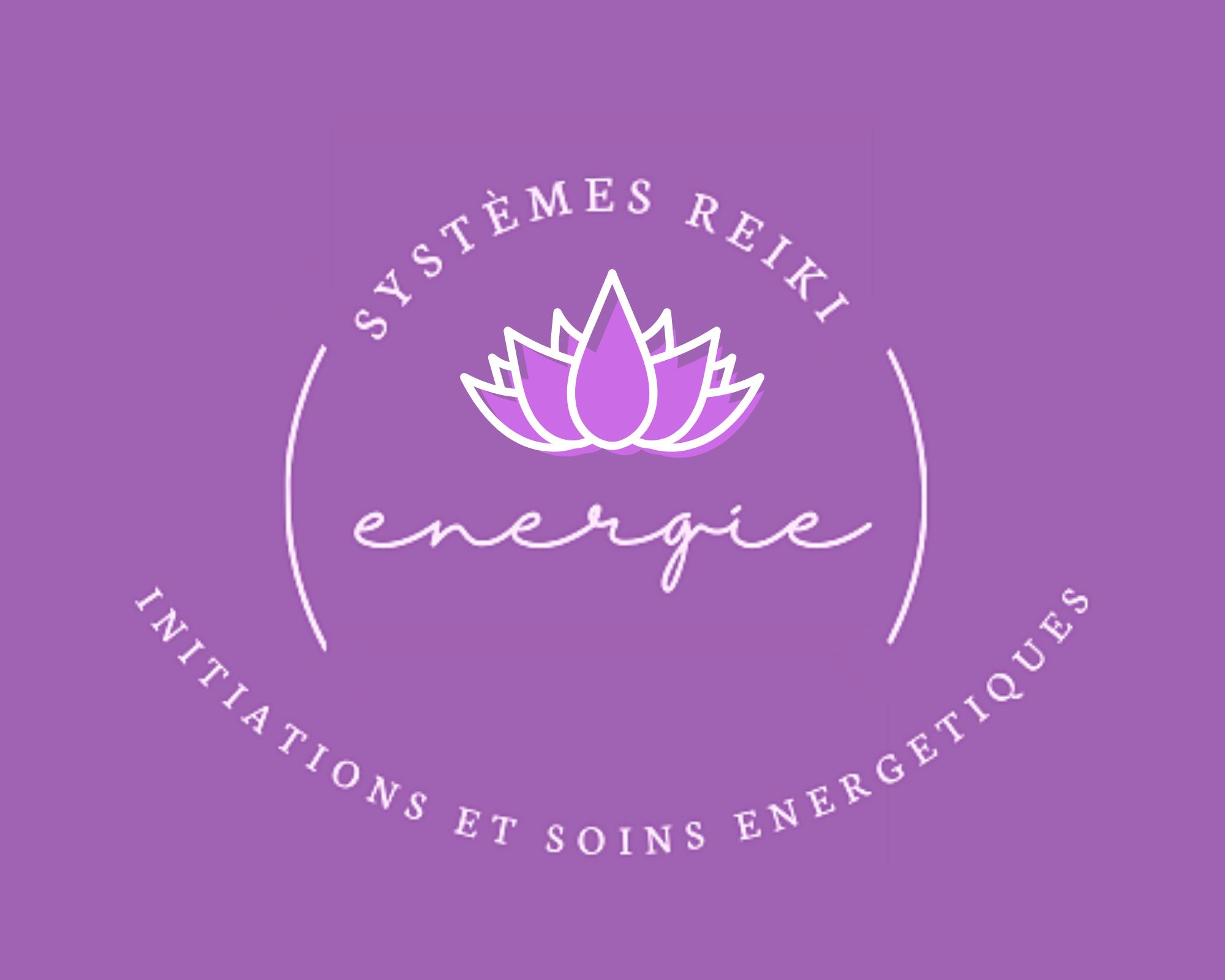 Reiki initiations et soins énergétiques