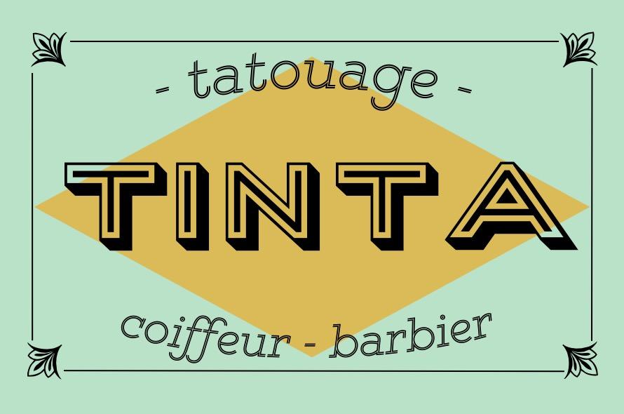 Tatoueur, coiffeur et barbier TINTA