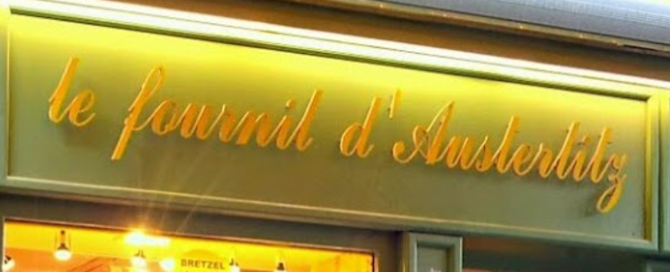 Le Fournil d'Austerlitz
