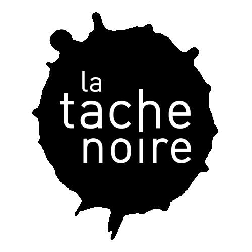 La Tache Noire : Librairie-Café