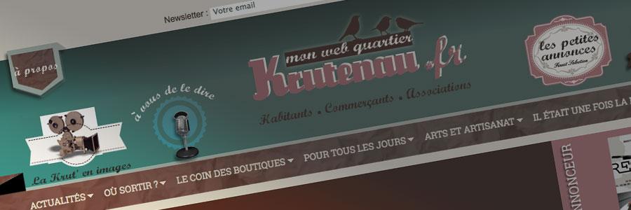 Pourquoi un site pour le quartier de la Krutenau ?