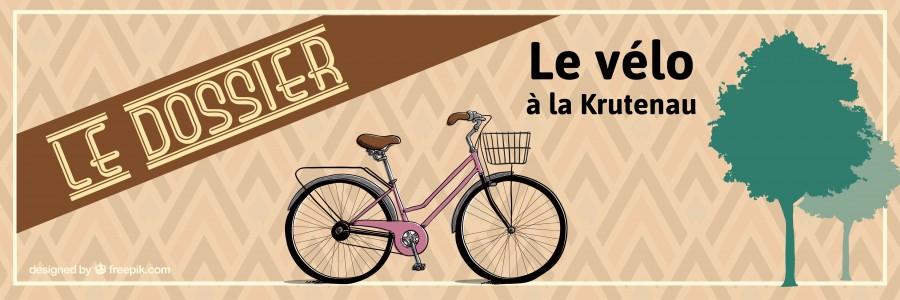 Lire notre dossier : le vélo à la Krutenau !