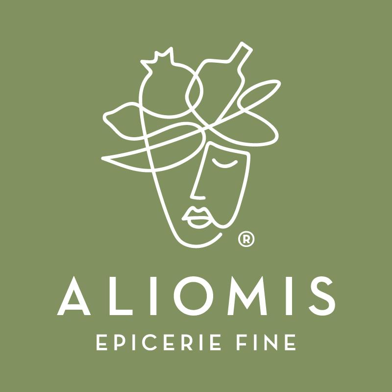 ALIOMIS - EPICERIE FINE GRECQUE