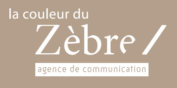 Agence de communication la couleur du Zèbre